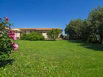 Holiday home 709552 for 2 persons in Cinigiano