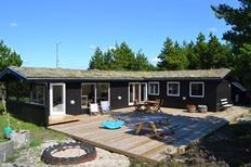 Holiday home 709623 for 6 persons in Bolilmark