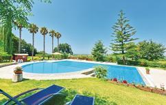 Ferienwohnung 710184 für 8 Personen in Capaccio