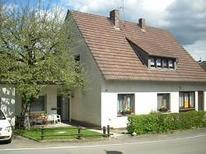 Holiday apartment 710233 for 9 persons in Helminghausen