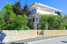 Studio 710465 for 5 persons in Krk
