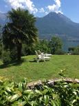 Holiday home 710550 for 20 persons in Oliveto Lario