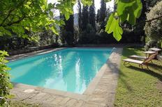 Villa 710573 per 10 persone in Cortona