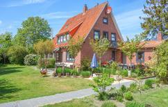 Villa 710576 per 8 persone in Cadenberge