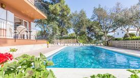 Ferienwohnung 710608 für 6 Personen in Calella de Palafrugell