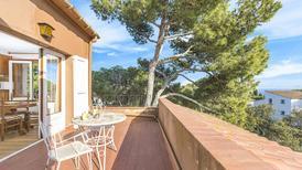 Appartamento 710610 per 2 persone in Calella de Palafrugell