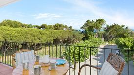 Appartamento 710611 per 4 persone in Calella de Palafrugell