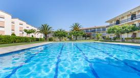 Ferienwohnung 710620 für 5 Personen in Calella de Palafrugell