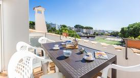 Appartamento 710621 per 4 persone in Calella de Palafrugell