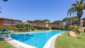 Appartamento 710622 per 5 persone in Calella de Palafrugell
