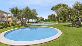 Ferienwohnung 710624 für 4 Personen in Calella de Palafrugell
