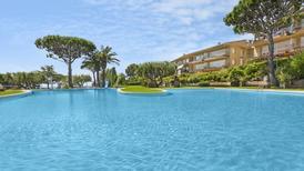 Appartamento 710625 per 5 persone in Calella de Palafrugell