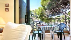 Appartement 710655 voor 6 personen in Llafranch