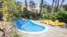 Ferienwohnung 710686 für 5 Personen in Llafranch