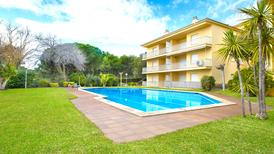 Holiday apartment 710703 for 4 persons in Llafranch