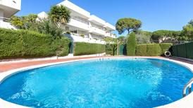 Holiday apartment 710726 for 6 persons in Pals