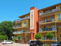 Holiday apartment 711114 for 2 persons in Zempin