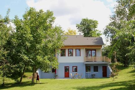 Vakantiehuis 711235 voor 6 personen in Szólád