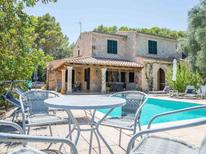 Holiday home 711333 for 10 persons in Moscari