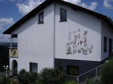 Holiday apartment 711366 for 2 adults + 2 children in Brohl-Lützing