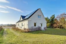 Holiday apartment 711826 for 4 persons in Bjerregård