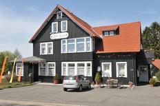 Studio 711875 dla 3 osoby w Braunlage