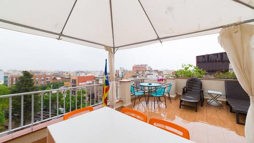 Appartement 711876 voor 2 personen in Barcelona-Eixample