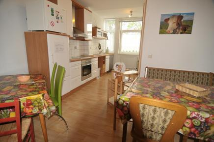 Appartamento 711892 per 6 adulti + 2 bambini in Braunlage