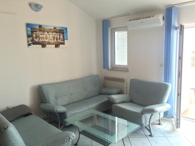 Holiday apartment 711926 for 7 persons in Novalja