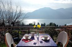 Holiday apartment 712039 for 7 persons in Mezzegra