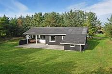 Holiday home 712240 for 5 persons in Grønhøj