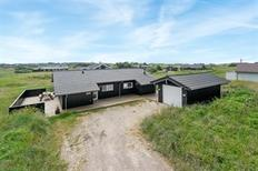 Holiday home 712244 for 6 persons in Tornby