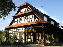 Ferienwohnung 712427 für 5 Personen in Neuried