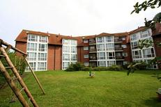 Appartement 712539 voor 4 personen in Cuxhaven-Döse