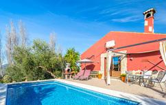 Holiday home 712604 for 4 persons in El Gastor