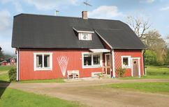 Ferienhaus 712660 für 6 Personen in Knäred