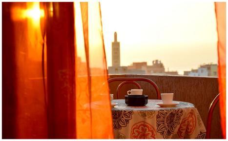 Appartement de vacances 712909 pour 3 adultes + 1 enfant , Agadir