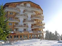 Appartement 713756 voor 6 personen in Villars-sur-Ollon