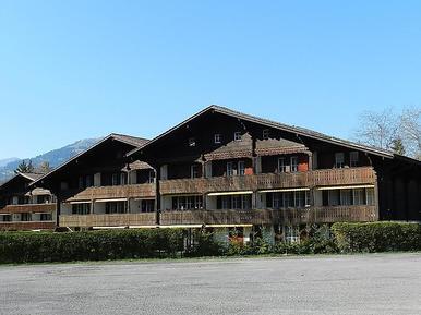 Ferienwohnung 713759 für 6 Personen in Gstaad