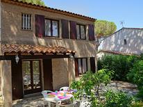 Maison de vacances 713821 pour 6 personnes , Fréjus