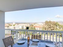 Appartement de vacances 713823 pour 4 personnes , Port Fréjus
