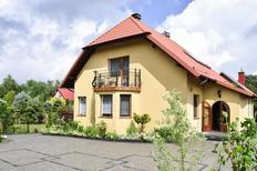 Holiday home 713891 for 6 persons in Danzig-Swibno