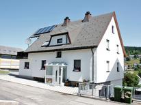 Appartamento 713922 per 2 persone in Schonach im Schwarzwald
