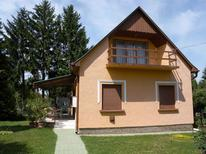 Holiday home 713937 for 5 persons in Balatonberény