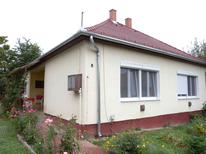Casa de vacaciones 714032 para 6 personas en Balatonberény