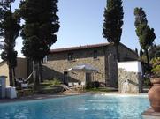 Für 4 Personen: Hübsches Apartment / Ferienwohnung in der Region Barberino di Mugello