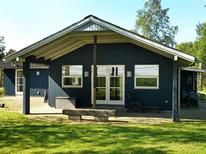 Holiday home 714096 for 6 persons in Napstjert