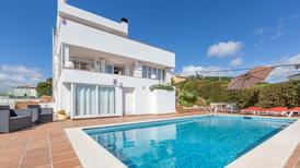 Holiday home 714198 for 10 persons in Blanes