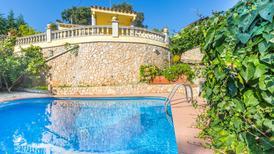 Ferienhaus 714211 für 8 Personen in Lloret de Mar