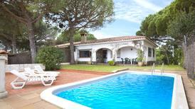 Villa 714232 per 6 persone in Lloret de Mar